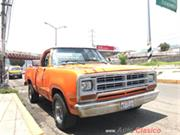 1978 Dodge Pick up Pickup