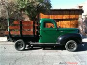 Ford Pick Up Pickup 1940