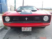 Ford Mustang ¡¡¡IMPECABLE¡¡¡ Hardtop 1972
