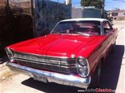 1966 Ford galaxie 500 Hardtop