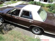 1983 Ford Grand Marquis Limousine