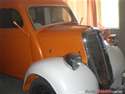 Ford fordson Pickup 1951