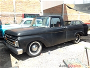 Ford PICK-UP UNIBODY Pickup 1962