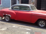 1954 Chevrolet Chevrolet Bel Air Coupe