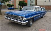 Ford galaxie 500 Hardtop 1964