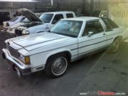 1981 Ford LTD crown victoria Coupe