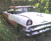VENDO MERCURY 1956