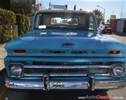 CHEVROLET C-10 PICK UP 1966 MOTOR 230  6 CILINDROS EN LINEA