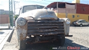1950 Chevrolet pick up 1950 $ 35mil Pickup