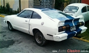 1976 Ford MUSTANG COBRA ll EQUIPO MACH ONE Fastback