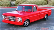 FORD F-100 1968