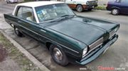 Plymouth VALIANT Hardtop 1968