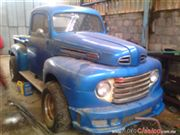 Ford PICK UP Pickup 1949