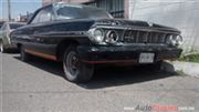 Ford Galaxie 500 33 mil Fastback 1964