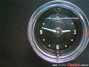 Reloj Para Tablero de Chevrolet Bel Air 1951 - 1952 Original