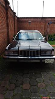 Ford GRAND MARQUIS Hardtop 1984