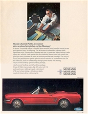 Ford Mustang 1966<br/>