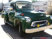 International PicKup Pickup 1956
