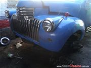 Chevrolet PICK UP 38 MIL Pickup 1946
