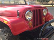 1972 Jeep Jeep CJ5 Convertible
