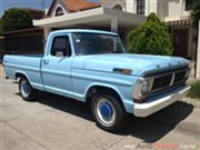 Ford F-100 PICK UP Pickup 1972