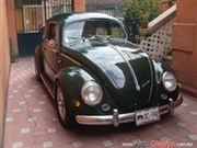Volkswagen OVAL Sedan 1956