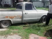 1971 Chevrolet camioneta c10 pik up Pickup