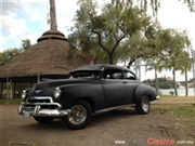 1949 Chevrolet Fleetline Coupe