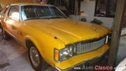 1980 Chrysler Volare Sedan