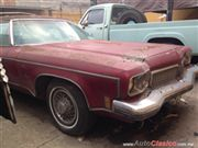 1973 Oldsmobile custom cruiser Vagoneta
