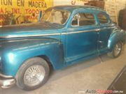 Plymouth coupe Coupe 1948