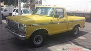 Ford ford pickup clasica Pickup 1978