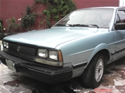 Volkswagen CORSAR CD Sedan 1984