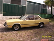 1981 Ford fairmont Hardtop