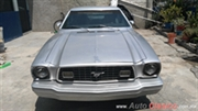 1976 Ford Mustang II Hatchback