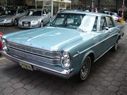Ford GALAXIE 500 Sedan 1965