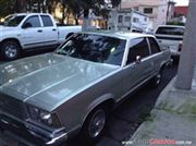 Vendo malibu club coupe 1979 6 cil std