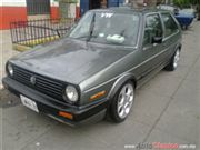Volkswagen golf Coupe 1987