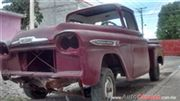 1957 Chevrolet PICK UP X PARTES $26500 Pickup