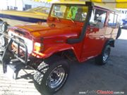 Otro TOYOTA FJ,.4 WHEEL DRIVE ¡¡ IMPECABLE¡¡ Roadster 1983
