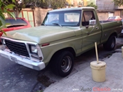 Ford Excelente Ford 1979 100% Mexicana Pickup 1979