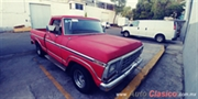 1975 Ford Pick up F-100 Pickup