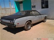 Plymouth Duster Hardtop 1976