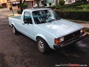 Volkswagen Caddy Pickup 1981