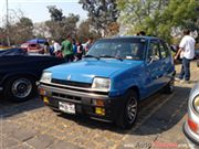 1979 Renault R5 1979 MIRAGE Hatchback