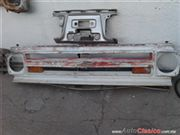 Parrilla de Chevrolet pickup 67/68