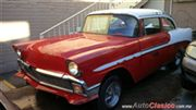 1956 Chevrolet CHEVY 1956 2 PUERTAS Coupe