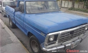 1978 Ford PICK UP 1978 Pickup
