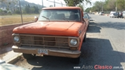 Ford CAMIONETA FORD F100 1968. Pickup 1968