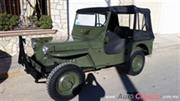 Willys willys Convertible 1942